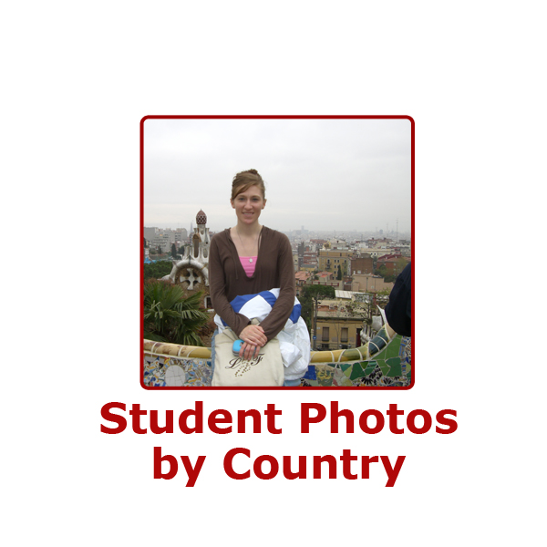 Student Photos by Country
